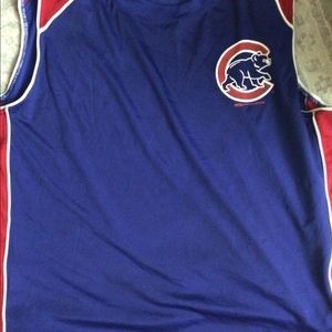 Other - Chicago men's jersey